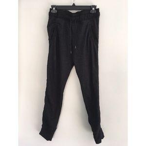 Zara Pants - Zara jogger pants Sz small
